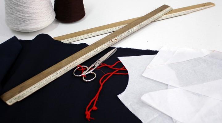 Confeccionando faldas básicas
